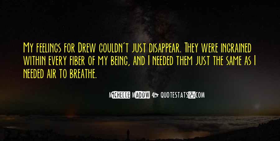 Air I Breathe Quotes #1166221