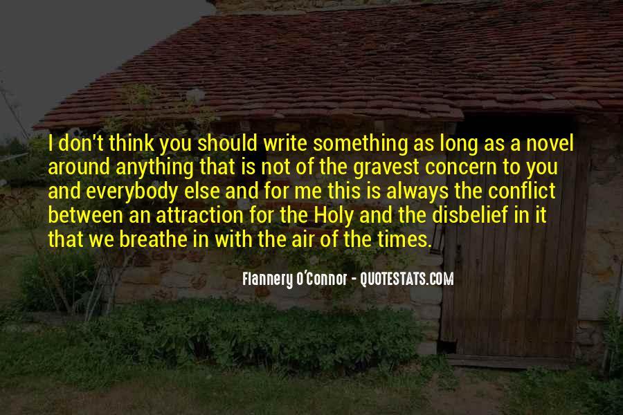 Air I Breathe Quotes #119587