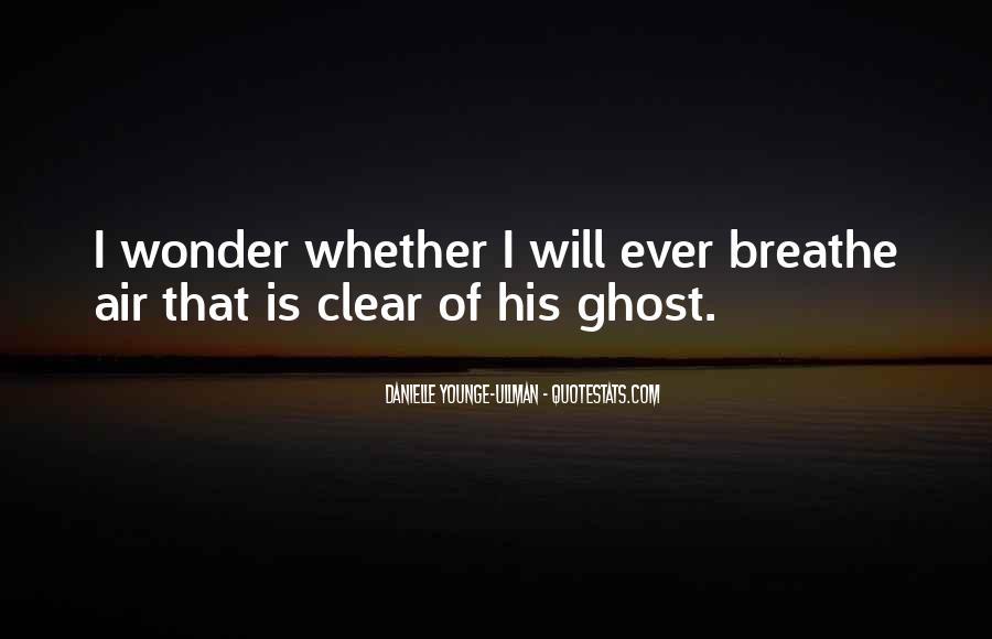 Air I Breathe Quotes #334784