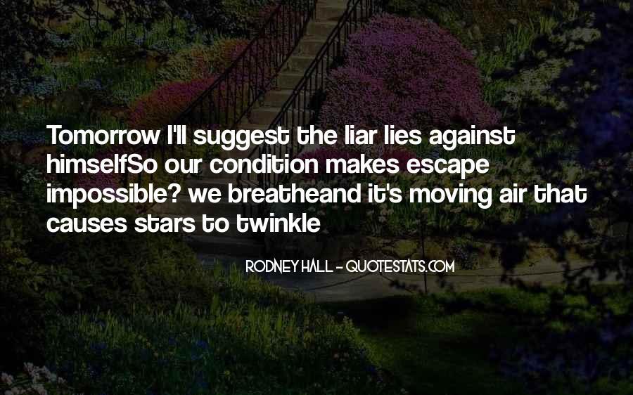 Air I Breathe Quotes #448690