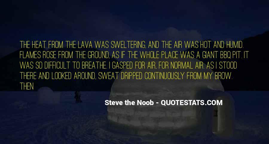 Air I Breathe Quotes #687707