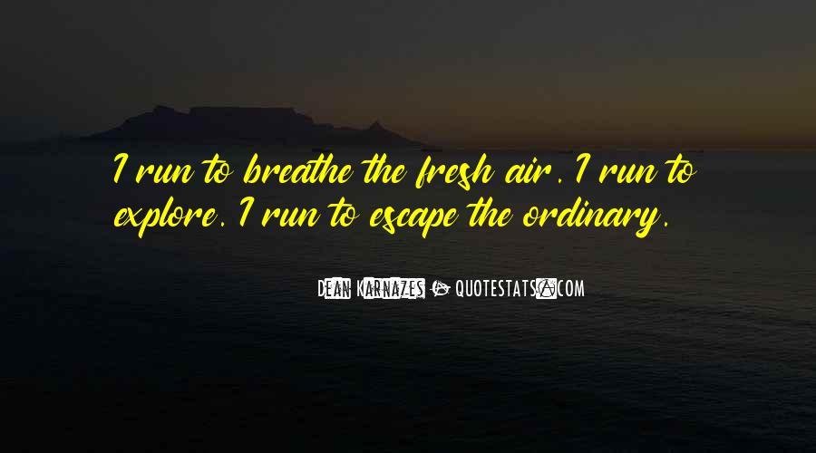 Air I Breathe Quotes #736891