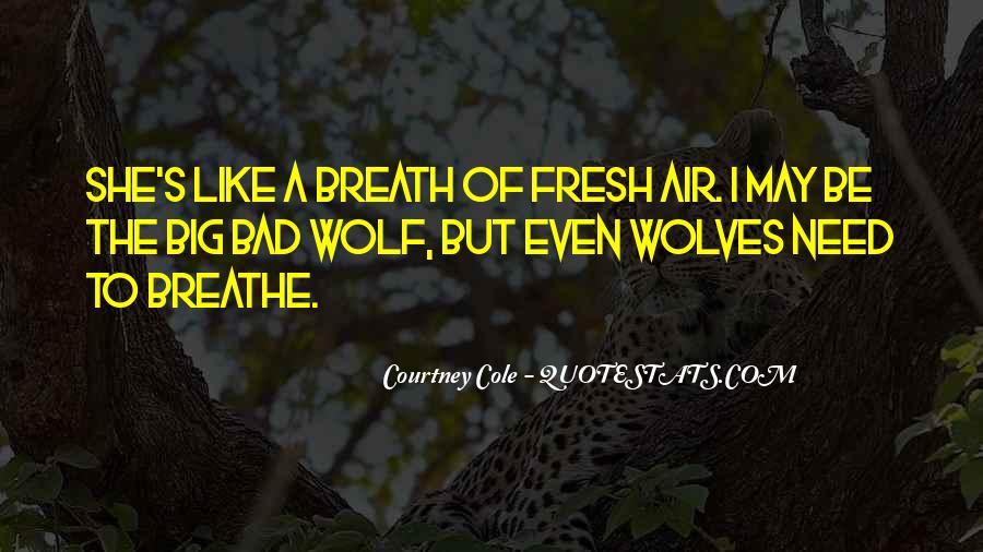 Air I Breathe Quotes #743751
