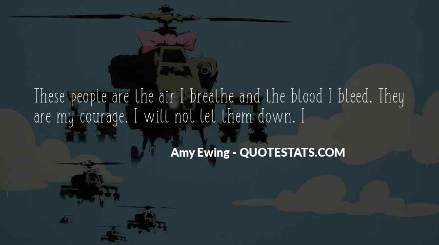 Air I Breathe Quotes #917798