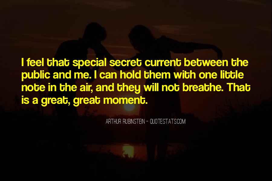 Air I Breathe Quotes #938683