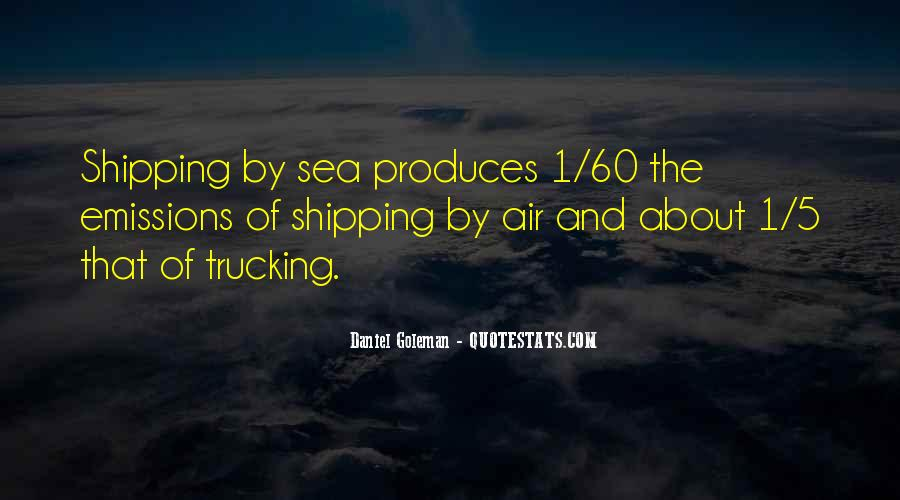 Air Shipping Quotes #1576416