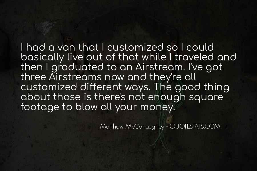 Airstream Quotes #1579173