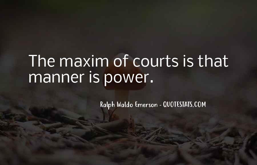 Ajani Goldmane Quotes #1592604