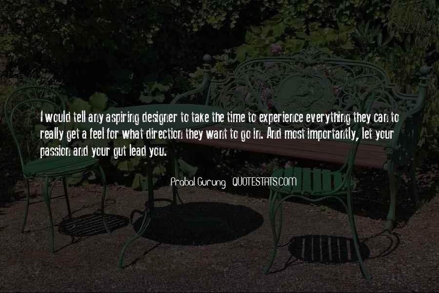 Ajani Goldmane Quotes #886178