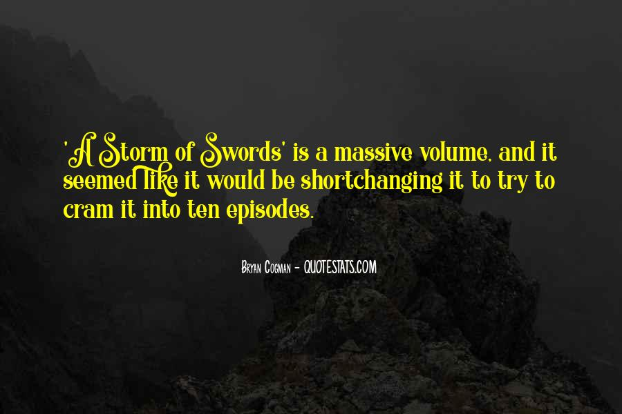 Ajani Goldmane Quotes #957133