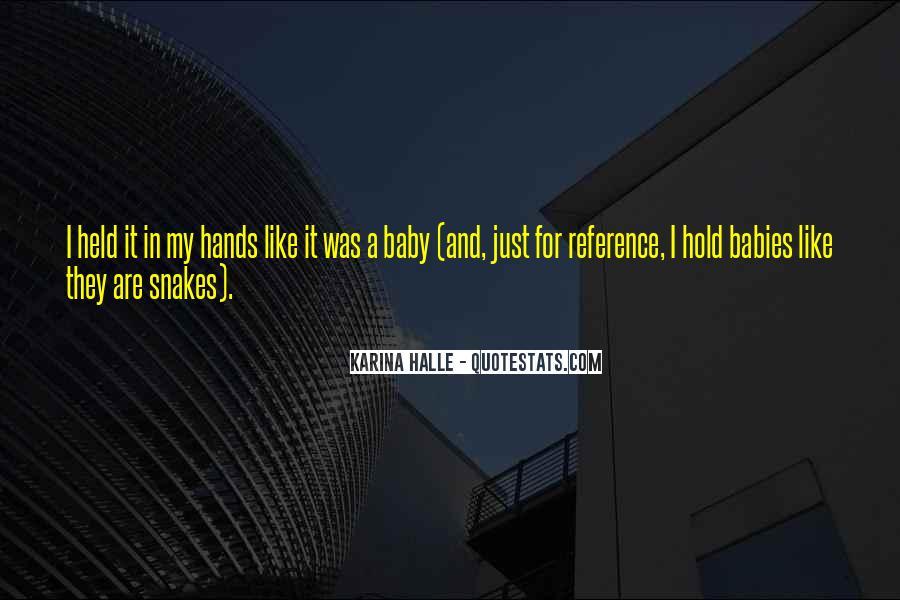 Akala Mo Kung Sino Quotes #1152439