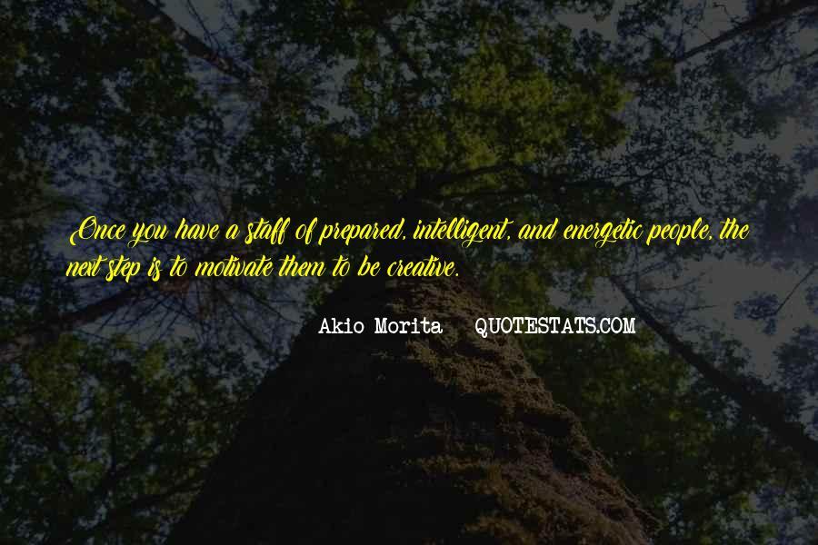 Akio Morita Best Quotes #1017077