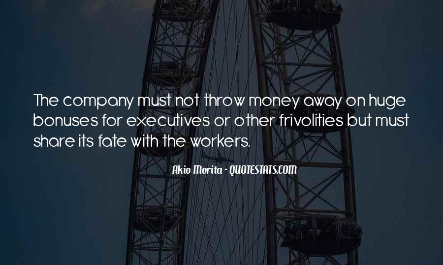 Akio Morita Best Quotes #1054614