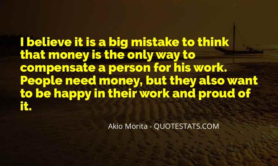 Akio Morita Best Quotes #1349