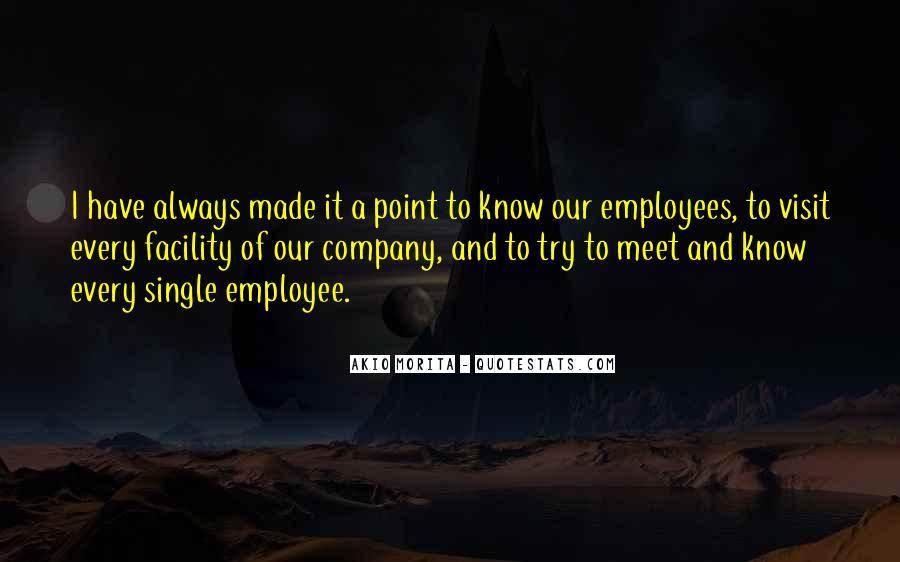 Akio Morita Best Quotes #429811