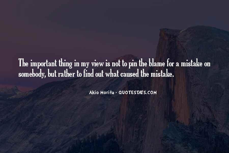 Akio Morita Best Quotes #515972