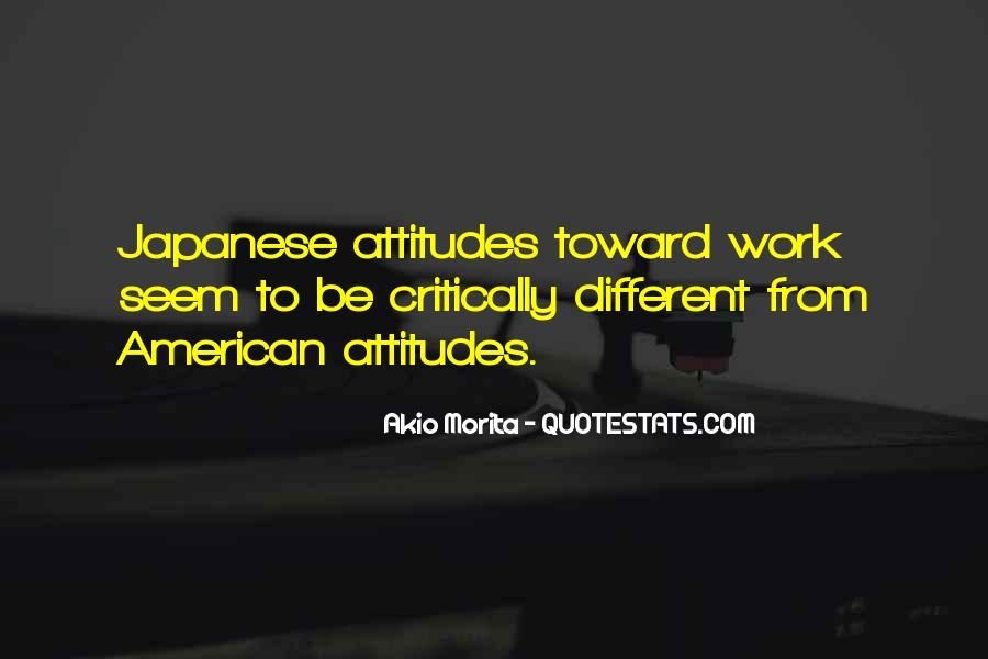 Akio Morita Best Quotes #632623