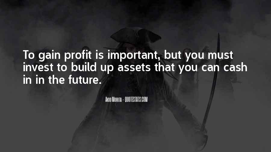 Akio Morita Best Quotes #843442