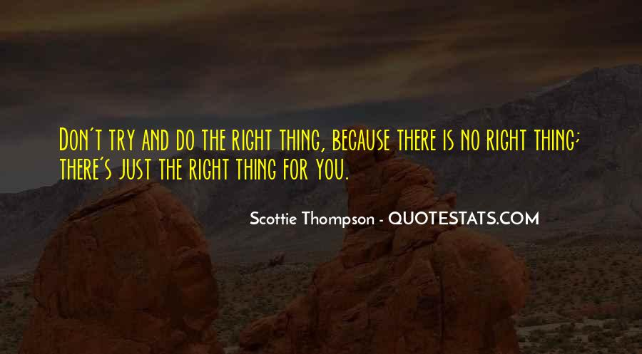 Aku Pilih Kamu Quotes #1176635