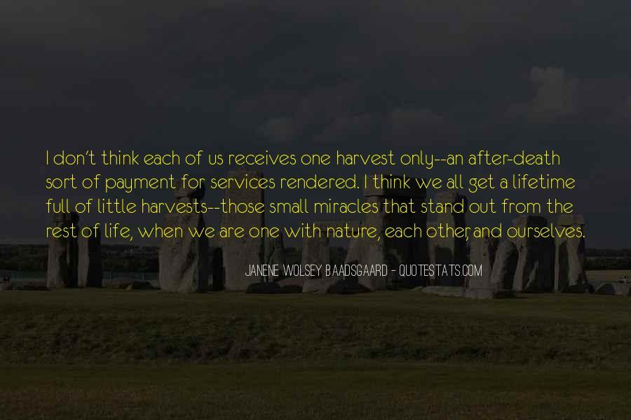 Alan Harper Quotes #1877113