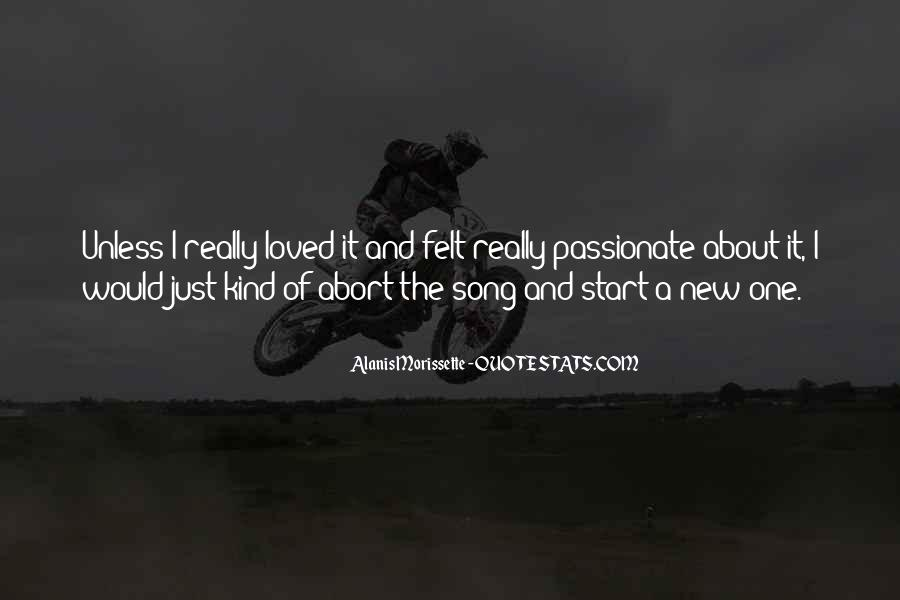 Alanis Morissette Song Quotes #866832