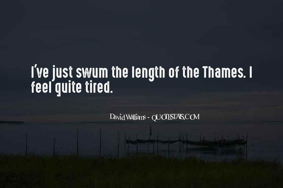 Albino Alligator Memorable Quotes #1695695