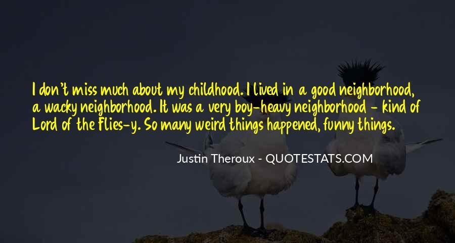 Albino Alligator Memorable Quotes #243570