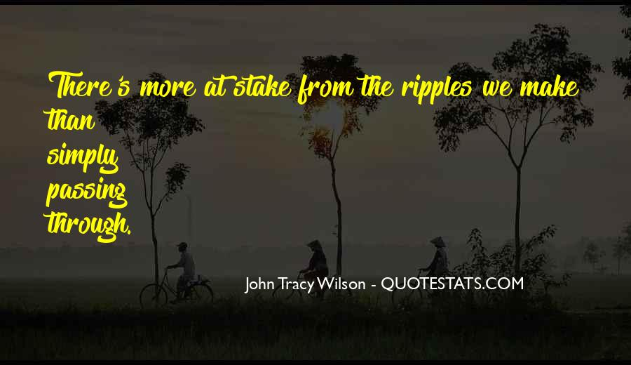 Albino Alligator Memorable Quotes #322424