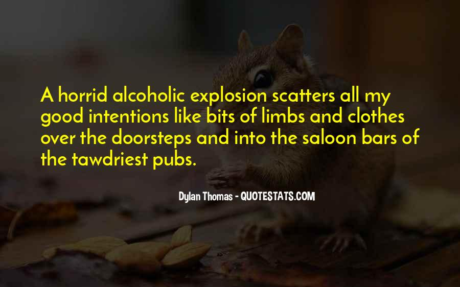 Alcoholic Drinking Quotes #1249562