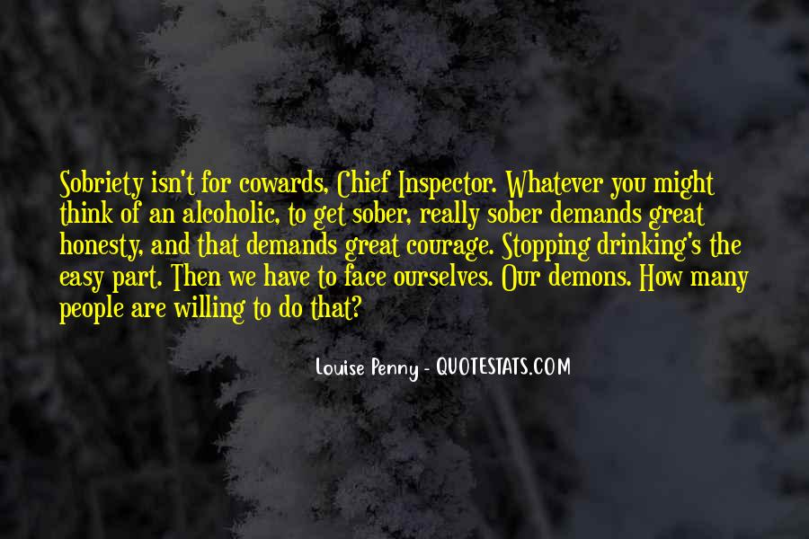 Alcoholic Drinking Quotes #1345976