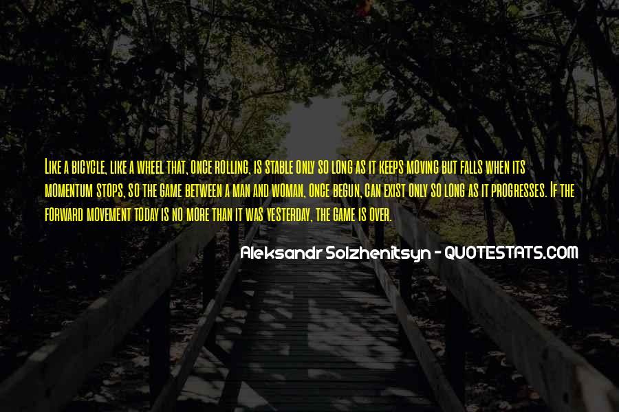 Aleksandr Solzhenitsyn Love Quotes #163179