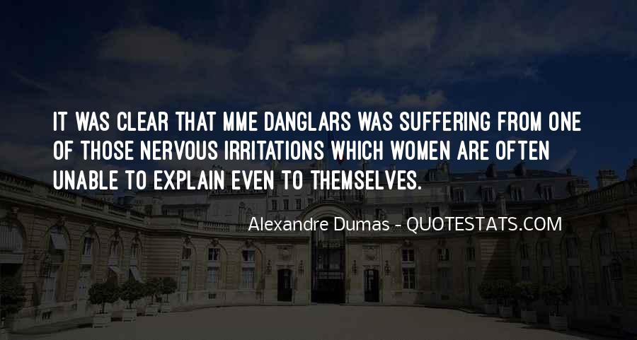 Alex Calderwood Quotes #1081491