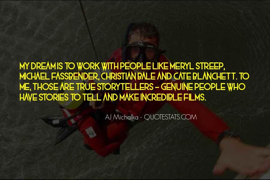 Alex Lora Quotes #1471475