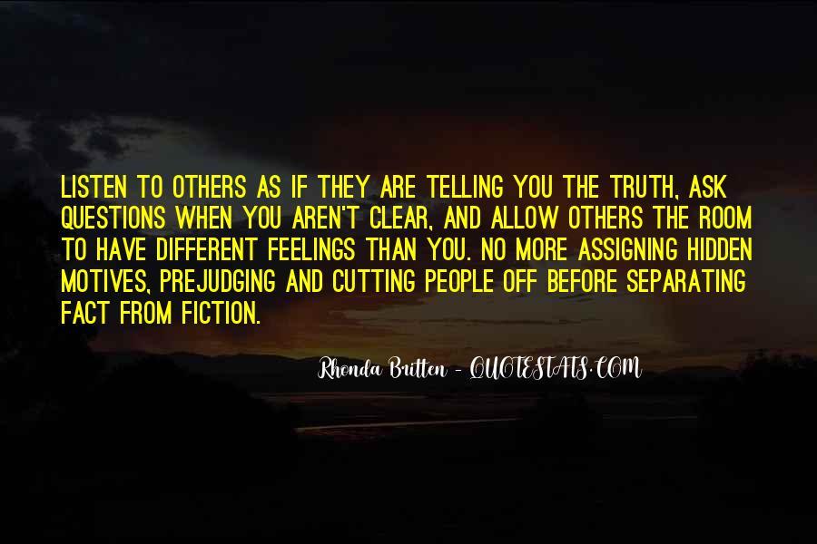 Alexandra Bellow Quotes #260115