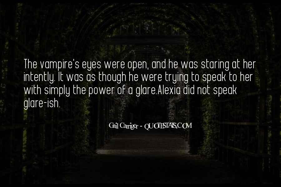 Alexia Tarabotti Quotes #1552320