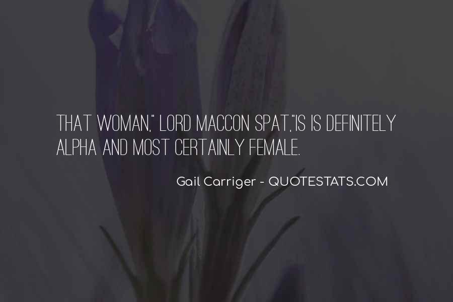 Alexia Tarabotti Quotes #302092