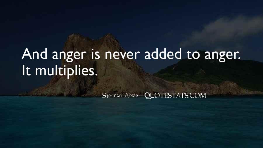 Alexie Sherman Quotes #155678