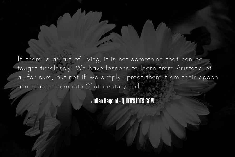 Alfred Lord Tennyson In Memoriam Quotes #1396447