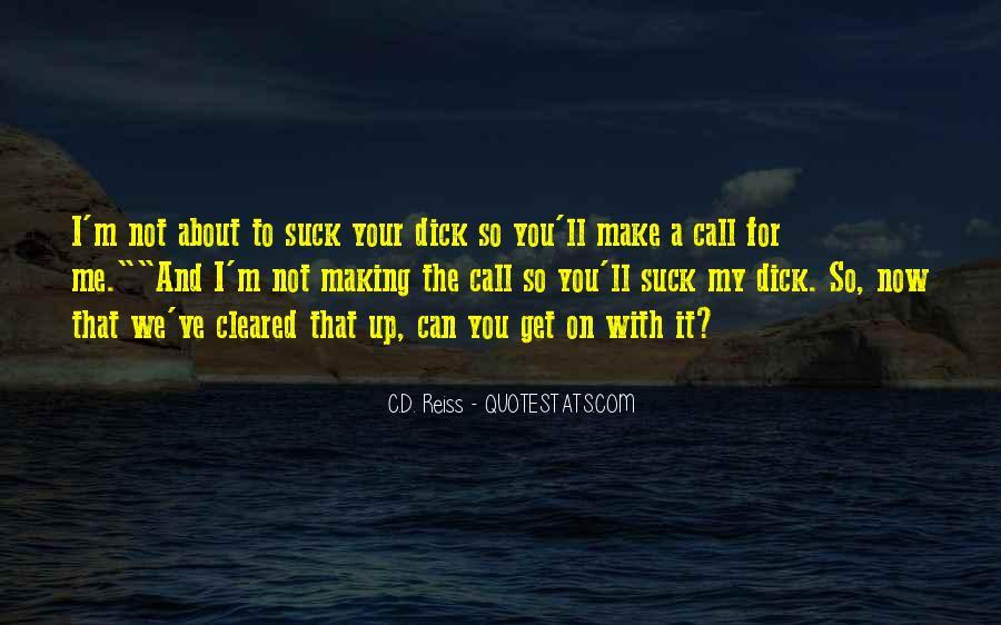 Ali La Pointe Quotes #395880