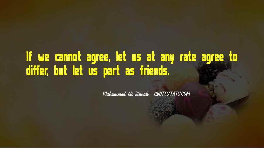Ali Muhammad Quotes #129688