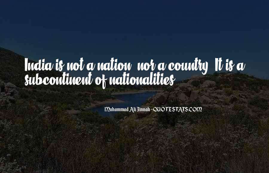 Ali Muhammad Quotes #129855