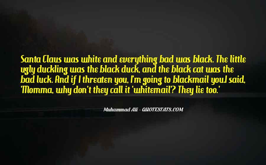Ali Muhammad Quotes #136806