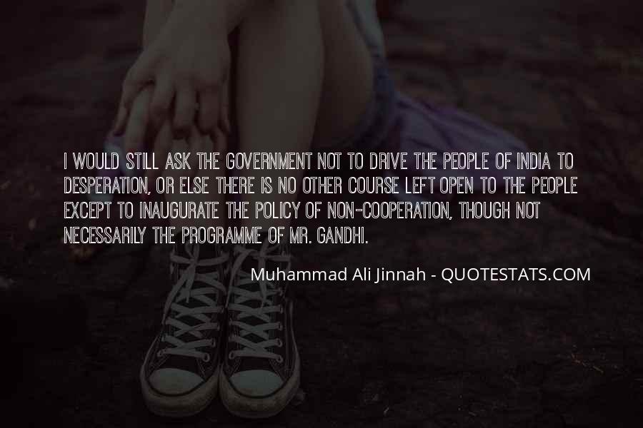 Ali Muhammad Quotes #146751