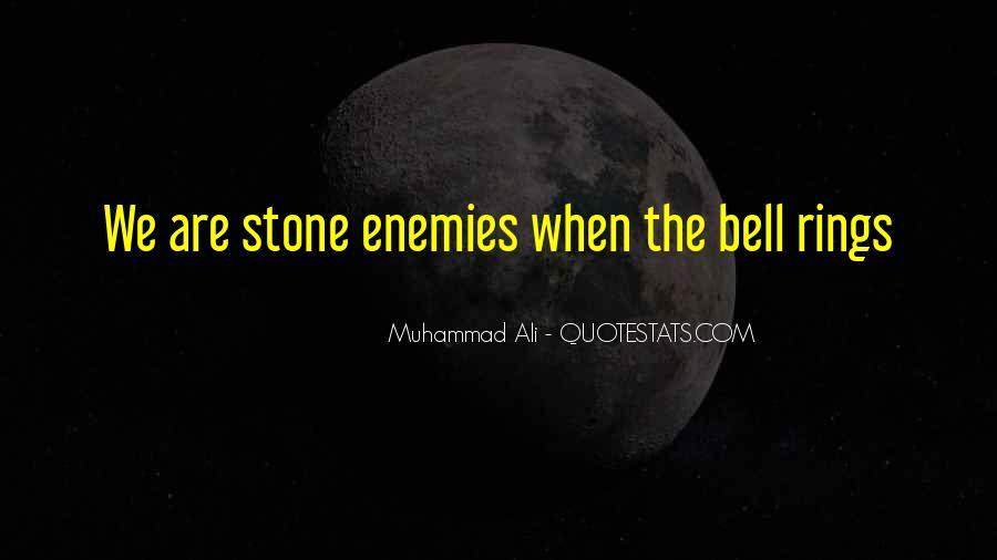Ali Muhammad Quotes #148824