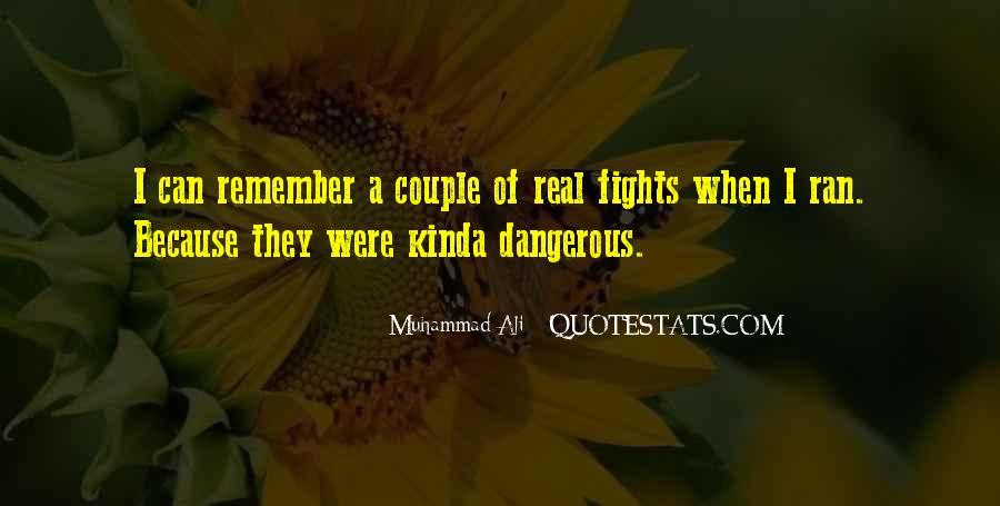 Ali Muhammad Quotes #152032