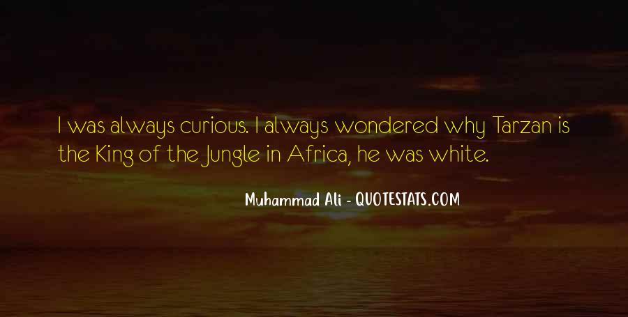 Ali Muhammad Quotes #166778