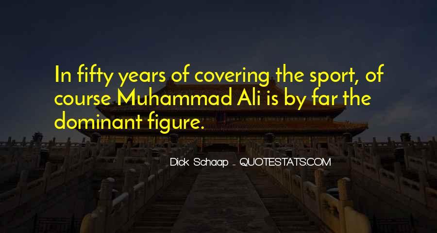 Ali Muhammad Quotes #172404