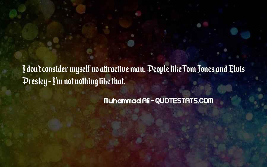 Ali Muhammad Quotes #18755