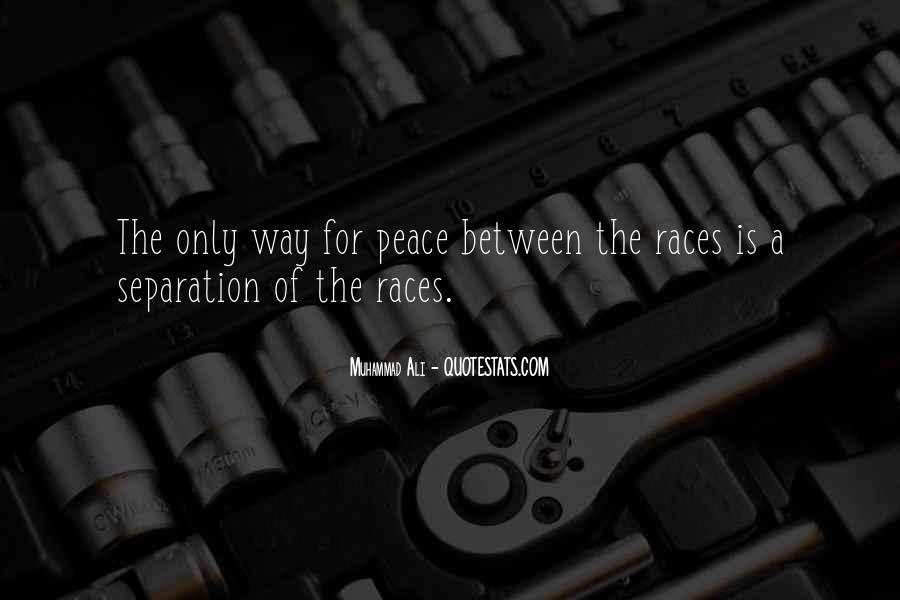 Ali Muhammad Quotes #192981