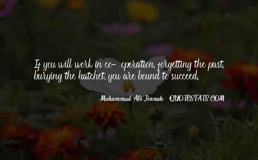Ali Muhammad Quotes #208421